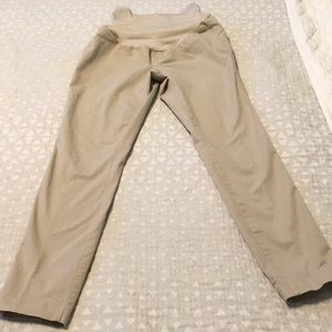 Old Navy Maternity Pixie Ankle Pants